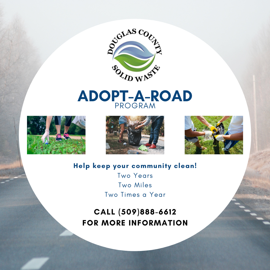 DCSW Adopt-A-Road